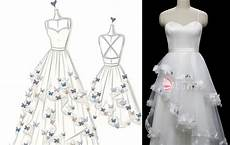 Design Your Wedding Dress Free Where And How To Design Your Own Wedding Dress For Free