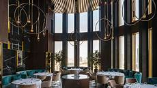 Light Designs The Ritz Carlton Astana Nulty Lighting Design Consultants