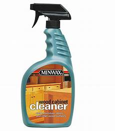 buy the minwax 521270006 wood cabinet cleaner spray 32