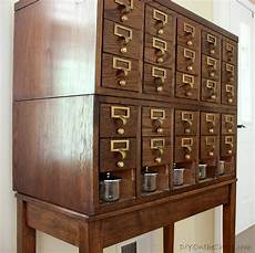 stick a fork in it it s done library card catalog