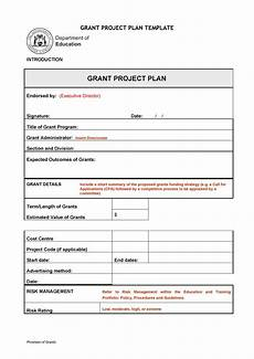 Microsoft Project Plan Template 48 Professional Project Plan Templates Excel Word Pdf