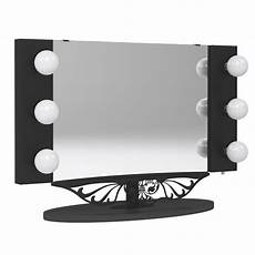 Vanity Girl Hollywood Starlet Lighted Tabletop Vanity Mirror Vanity Girl Starlet Lighted Vanity Mirror Love This