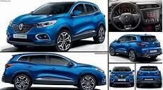 2019 renault kadjar 2019 renault kadjar used car reviews review release
