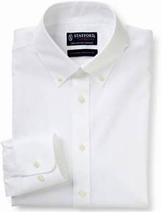 Jcpenney Stafford Shirt Size Chart Jcpenney Stafford Signature Non Iron 100 Cotton Pocketed