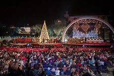Washington Dc Christmas Lights 2017 2016 Christmas In Dc Events And Christmas Shows In The
