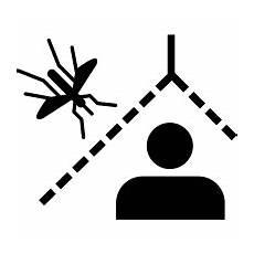 mosquito net icons noun project