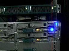 Cisco Epc3208 All Lights On Cisco Ucs 5108 And B200 M1 Locator Leds Youtube