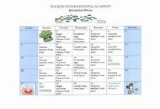 Menu Calendar Menu Calendar Templates 10 Printable Pdf Documents