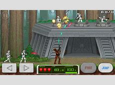 Chewbacca Contra is a real thing, Konami and LucasArts