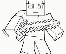 Malvorlagen Minecraft Versilia Minecraft Togethermagazyn