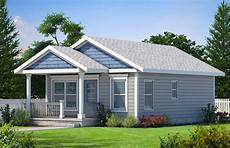 cozy 2 bed tiny house plan 42332db architectural