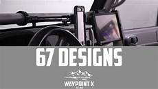 67 Design Jeep 67 Designs Jeep Mount Youtube