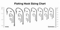 Freshwater Fishing Hook Size Chart What Is The Best Hook Size For Bluegill Fishing Refined