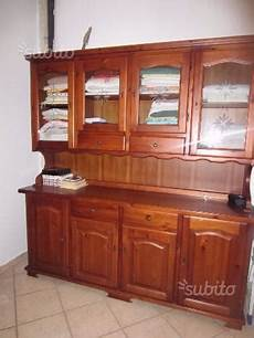 credenze in legno massello porte legno massello usate posot class