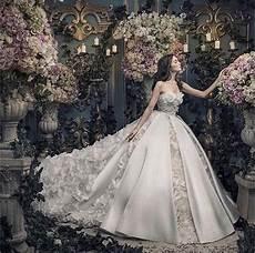 2016 sweetheart sleeveless wedding dresses organza satin