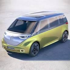 volkswagen buzz 2020 volkswagen id buzz 2020 3d model
