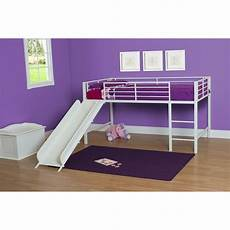 dhp junior low loft bed reviews wayfair