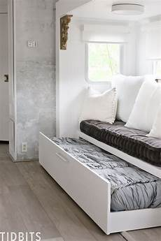 the best rv bunk bedding tidbits