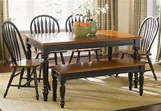 country dining room sets low country black dining room set from liberty 80 t3876