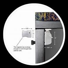 child safety magnetic cabinet locks on azenvita
