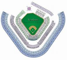 Angels Spring Training Stadium Seating Chart Seating Chart Provided By Seatdata