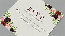 Rsvp Cars Rsvp Cards Digital Printing Wedding Rsvp Cards