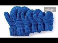 crochet mittens crochet mittens