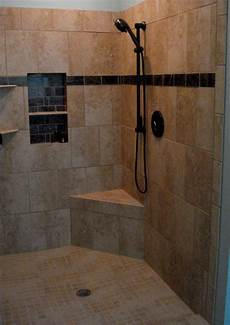 Bathroom Wall Tile Ideas For Small Bathrooms Tile Shower Ideas Affecting The Appearance Of The Space
