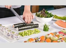Sushi at Home: Top Tools and Ingredients You Need   Sushi