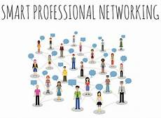 Building A Network Smarter Nonprofit Networking Building A Professional