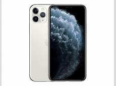 Buy Apple iPhone 11 Pro Max 512GB Silver Online in Kuwait