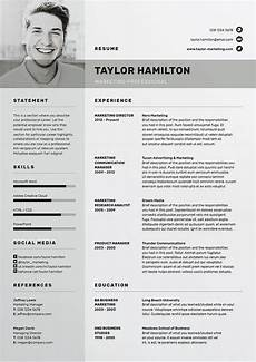 Creative Word Cv Templates 13 Best Creative Cv Templates Cv Builder Images On