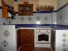 ceramica per cucina torello monocolore in ceramica di vietri 10x12 cm