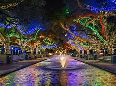 Dallas Zoo Hours Lights The Best And Brightest Christmas Light Displays Around