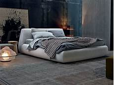 upholstered fabric bed bed with removable cover big