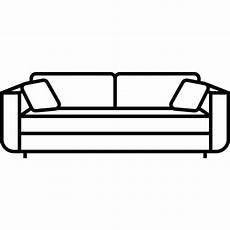 Flip Out Sofa Png Image by Sofa Free Icons