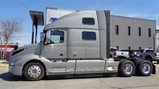 2020 volvo truck 2020 volvo vnl64t860 sleeper truck kansas city mo