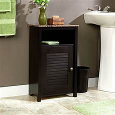 12 awesome bathroom floor cabinet with doors review