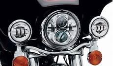 Harley Light Led Headlights Facts Amp Opinion Harley Davidson Forums