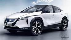 nissan 2020 electric car 2020 nissan imx price release date specs design
