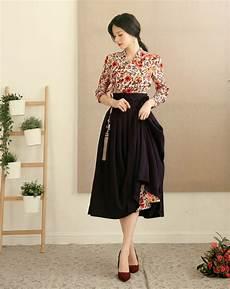 must traditional korean dress modern chic