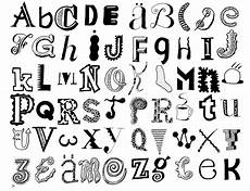 Cool Fonts To Draw On A Poster Letters 32 Cool Lettering Lettering Alphabet Lettering