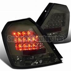 Chevy Aveo Lights 2004 2008 Chevy Aveo Led Brake Lights Rear Lamps