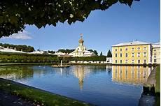 Climate Design St Petersburg Peterhof Park And Gardens St Petersburg