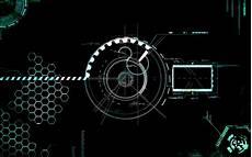 Black Techno Wallpaper 4k by Hd Desktop Technology Wallpaper Backgrounds For