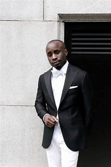 Tie Black Revise Your Style Creative Black Tie Yinka Jermaine