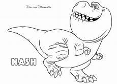 Malvorlagen Dino Free Der Gute Dinosaurier 4 Ausmalbilder
