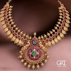 A Sirkar Jewellers Design Latest Collection Of Best Indian Jewellery Designs