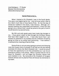 letter of recommendation for nhs student sample letter of recommendation for nhs student