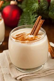 eggnog cocktails recipe mygourmetconnection